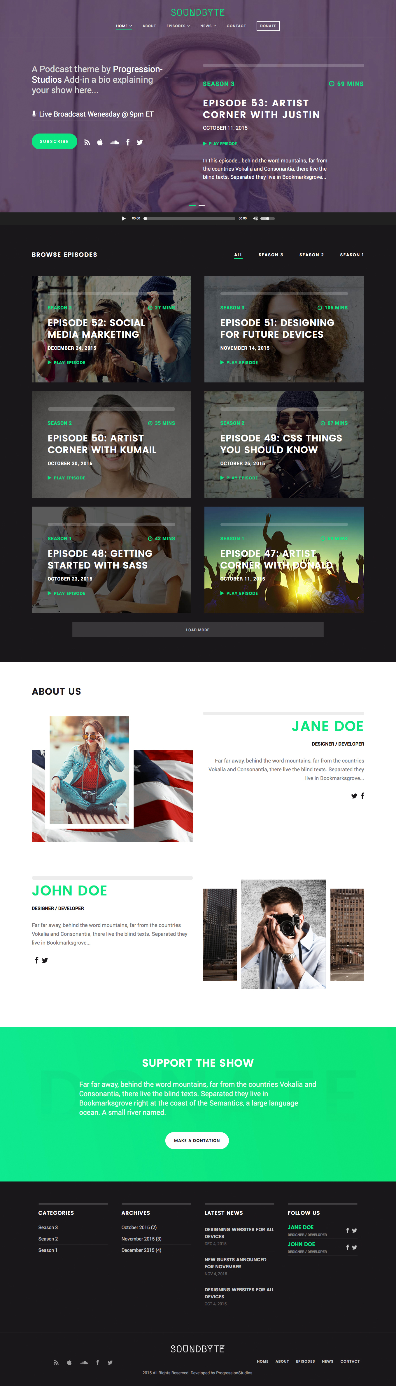 Pin By Bashooka Web Graphic Design On Html Template Pinterest