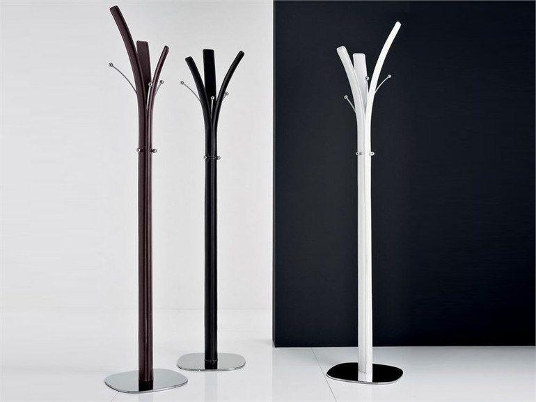 Standing Coat Rack KARI By ITALY DREAM DESIGN Design Arter COAT Fascinating Contemporary Coat Rack Stand