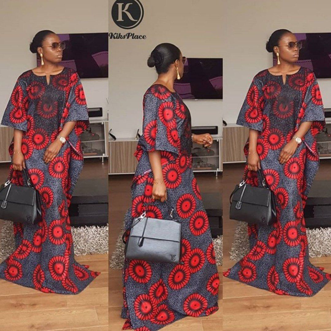 Custom-made Outfits: African Outfits For Your Events