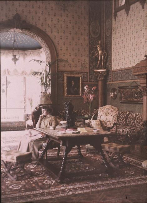 1910 What A Room Love With Images Victorian House
