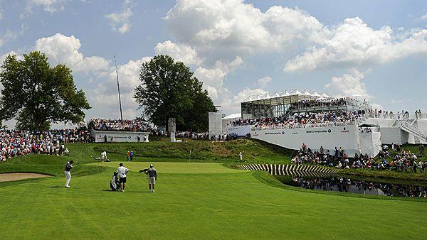 26++ Bmw golf championship field ideas