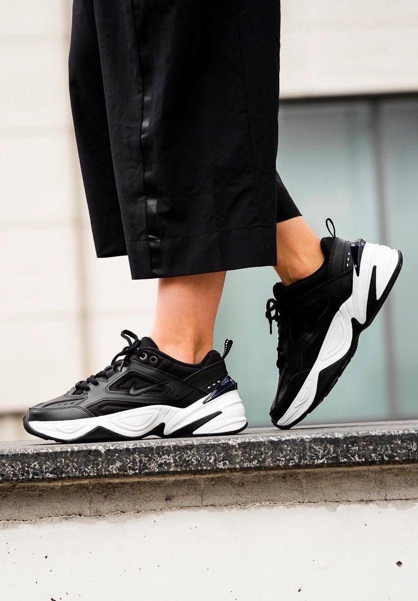 Nike Tekno M2k Sneakers Sneakers Fashion Dad Shoes