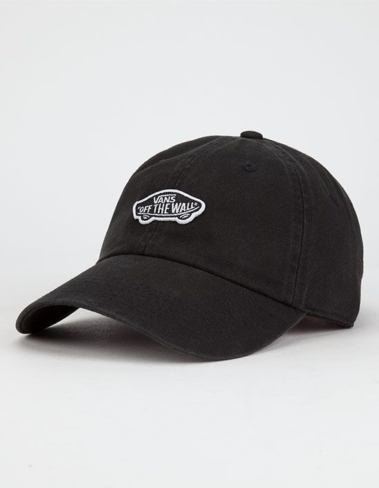 fafaedf122 VANS Court Side Womens Dad Hat