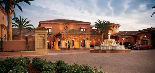 Fairmont Grand Del Mar 5 of 5 stars 1,163 Reviews #1 of 272 hotels in San Diego https://twitter.com/MyCityHotels/status/659414603798073344