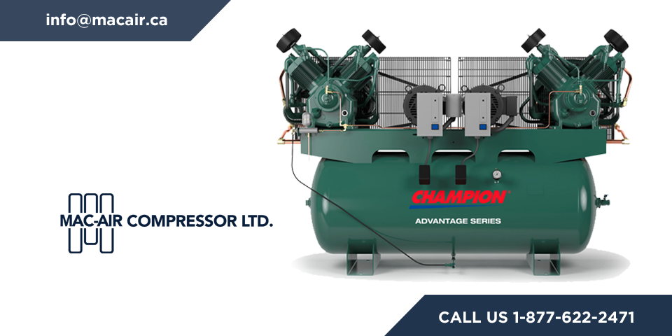 MacAir Rotary... Compressed air, Air compressor, Compressor