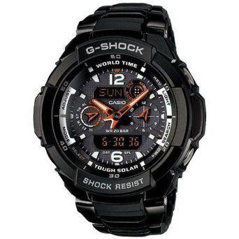 Casio G Shock Mens Watch G1250bd 1a Watches Amazon Com Casio G Shock Watches G Shock Watches Best G Shock Watch