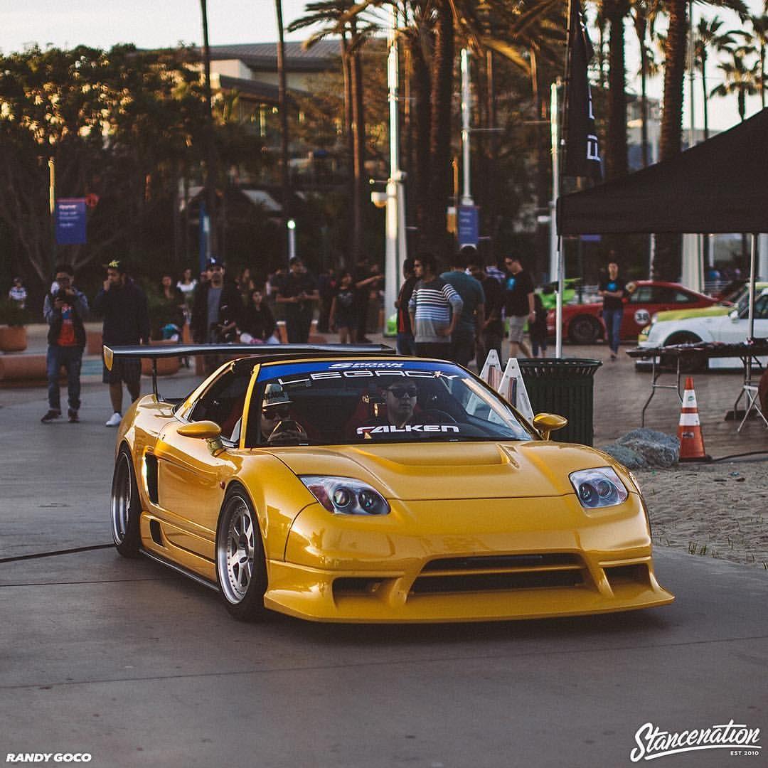 Nsx, Classic Japanese Cars, Acura Nsx