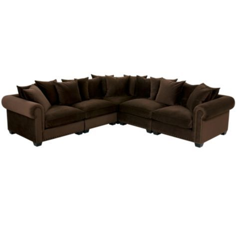 Amazing Linden Sectional | Sofas | Furniture | Z Gallerie