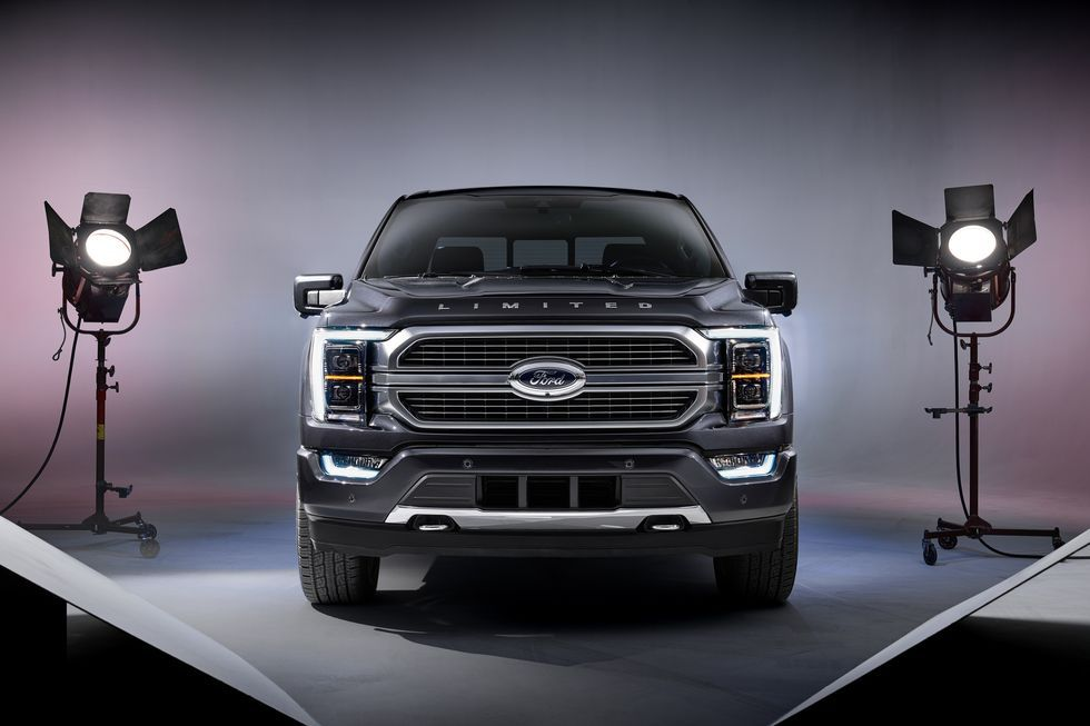 View Photos Of 2021 Ford F 150 Pickup In 2020 Ford F150 Ford F150