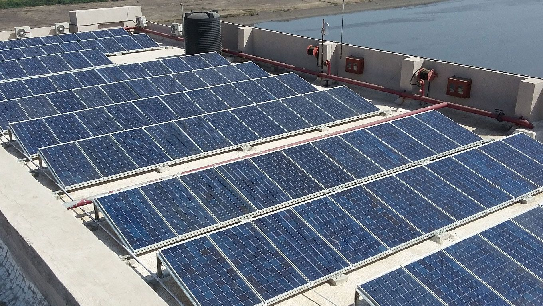 Reviving rooftop solar Solar panels, On grid solar