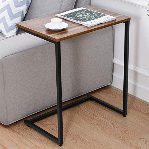 New Homemaxs Sofa Side End Table C Table Multiple Stand 26-Inch  Small Space online shopping - Topfurnitureshop