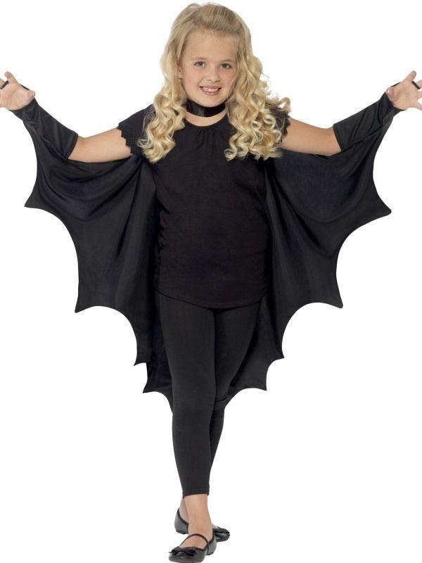 Kinderen Halloween.Batwings Kinderen Halloween Costumes Girls Vampire