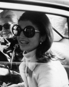 Trademark In 1960'sFashion ~ 60's Kennedy Sunglasses Jackie Her eQrdCoWxBE
