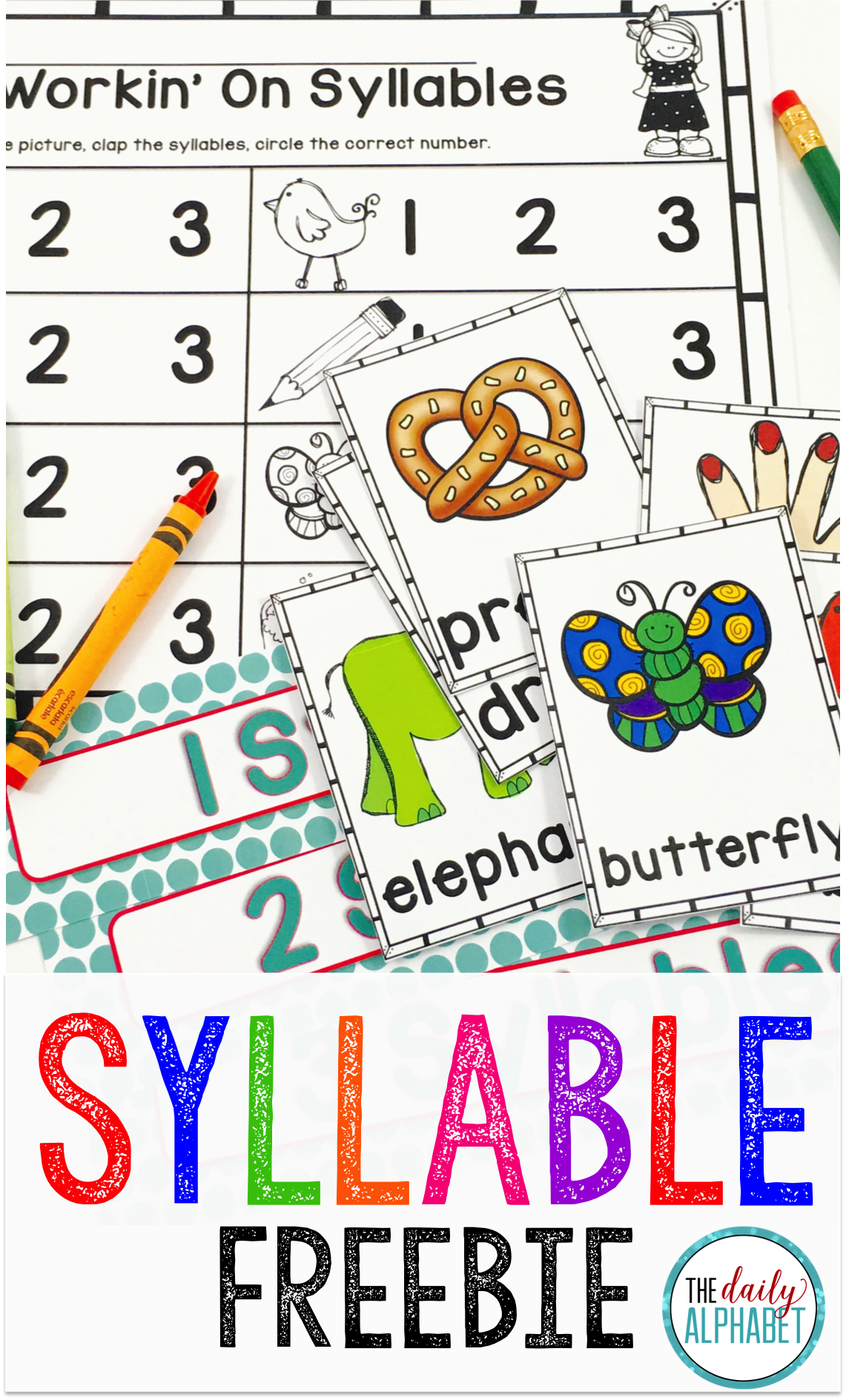 Workin On Syllables