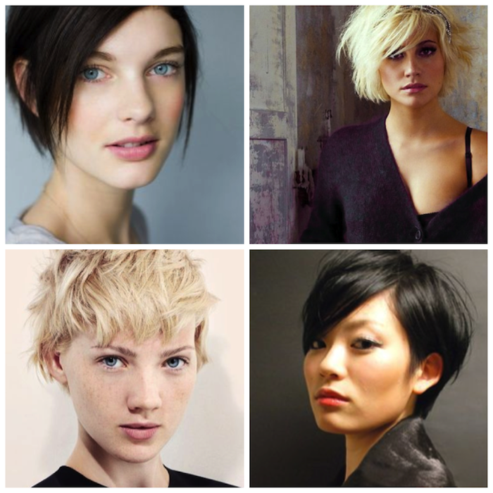 Spring look at longer pixie cuts styling pinterest long pixie spring look at longer pixie cuts longer pixie cutsgrown out winobraniefo Image collections
