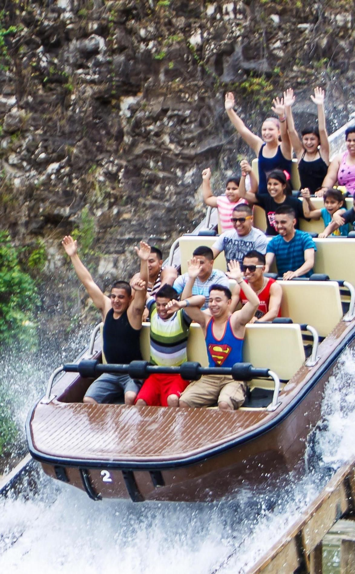 Six Flags Fiesta Texas | Travel | Vacation Ideas | Road Trip | Places to Visit | San Antonio | TX | Water Park | Tourist Attraction | Children's Attraction | Amusement Park