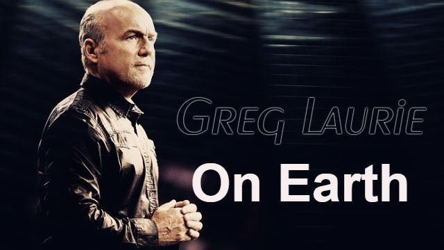  Greg Laurie 2016  The Storms Of Life And What If This Were Your Last Ye...