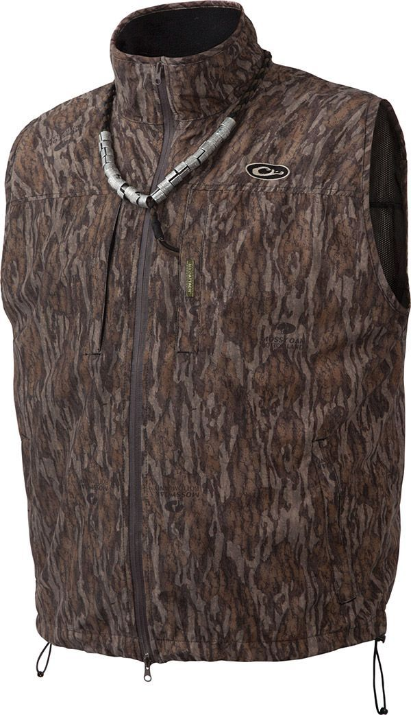 ff31986a29628 Drake Mossy Oak Bottomland | Wish List | Duck season, Vest, Duck hunting