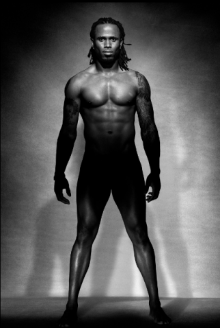Understand you. Nude blk baseball player something