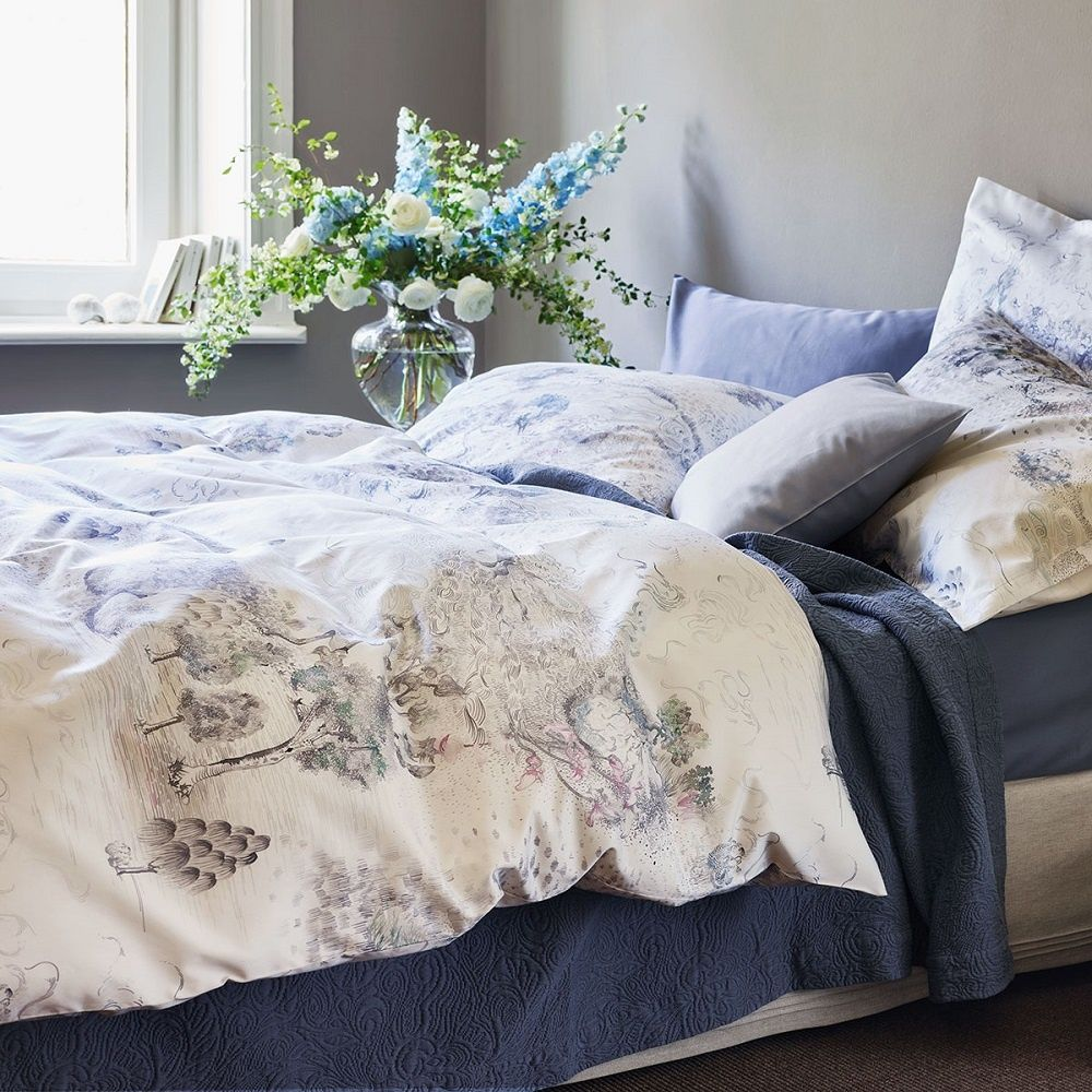 Schlossberg Bettwäsche Miles Bed And Bath Store Duvet Covers Schlossberg