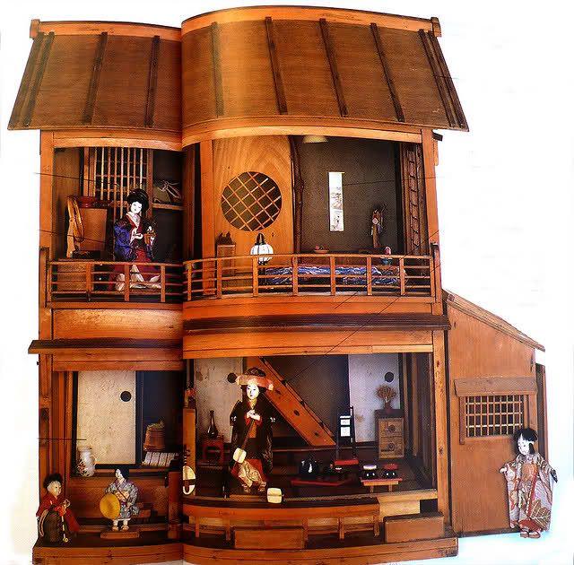 Dollhouse Miniatures Jensen: The LiveJournal Dollhouse Community