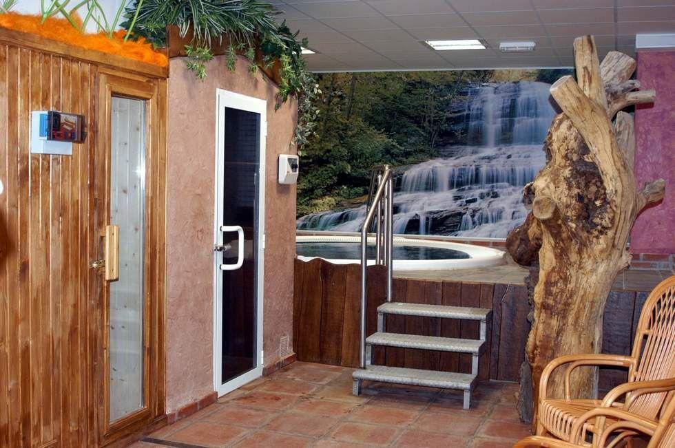 Guipúzcoa Casa Rural Con Spa Y Sauna En San Sebastián Igeldo Casa Spa Casas Rurales Con Spa Casas Rurales