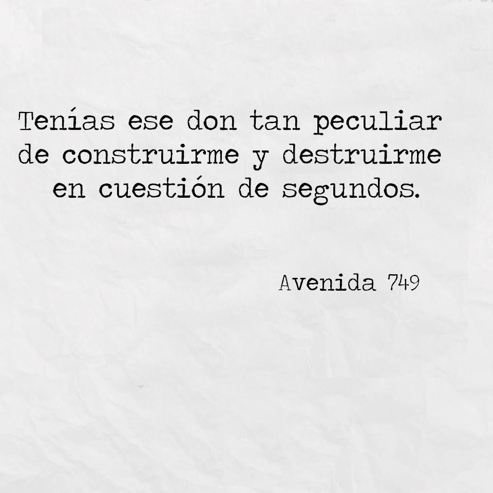 Palabra clave: TENÍAS.   Frases en Español   Pinterest   Frases ...