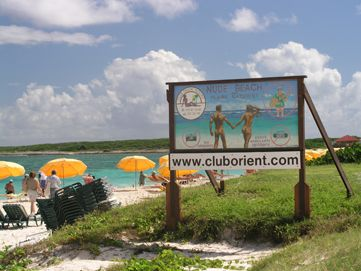 Opinion st martin free nude beach pictures pity, that