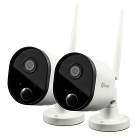 Swann Outdoor Wi Fi Camera Digital