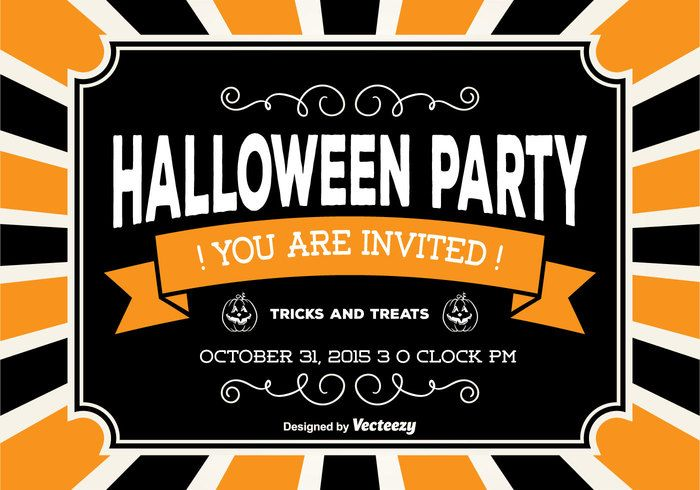 Halloween Party Card 104633 - https://www.welovesolo.com/halloween-party-card/?utm_source=PN&utm_medium=welovesolo59%40gmail.com&utm_campaign=SNAP%2Bfrom%2BWeLoveSoLo