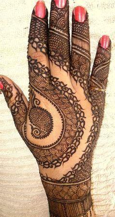 Latest mehndi designs arabic for hands also rh pinterest