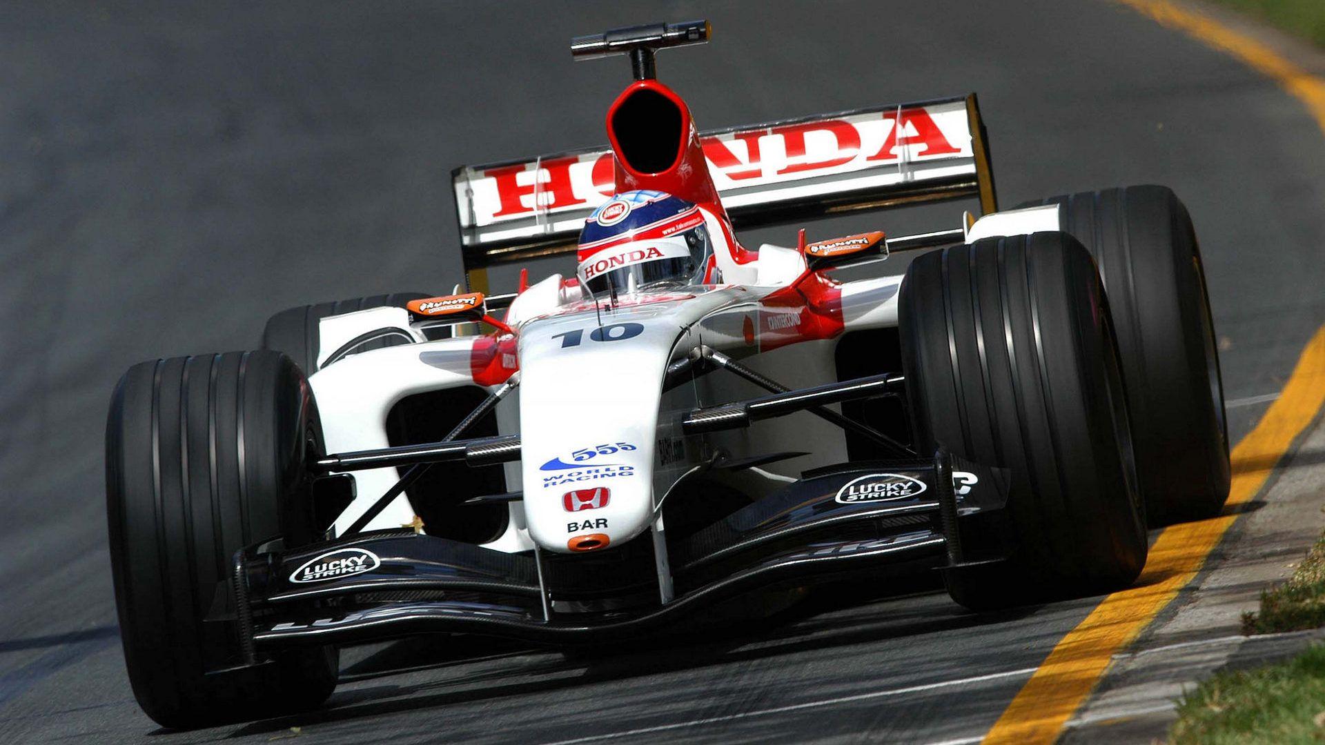 P8 Takuma Sato Jpn Bar Honda 006 34 Points Motorsport