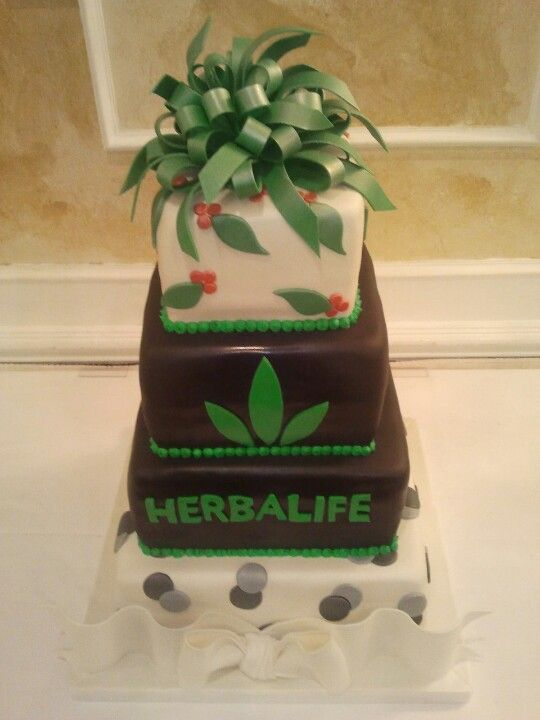Herbalife Christmas Party