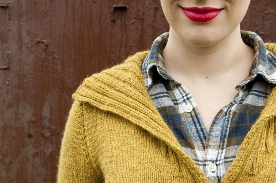 Armande Rerelease - Untangling Knots | Free Knitting Patterns ...