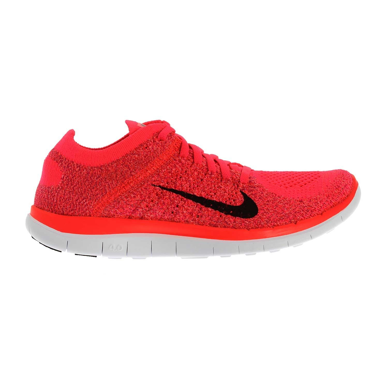 Nike Free 4.0 Flyknit (631050 604) | Running Shoes [Women's]
