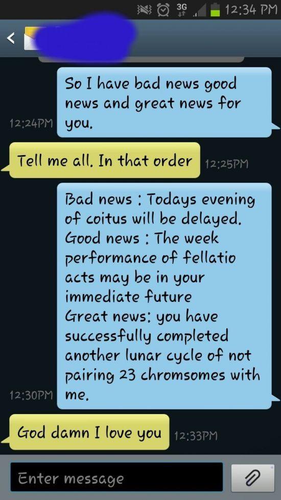 zwangerschapsaankondiging sms
