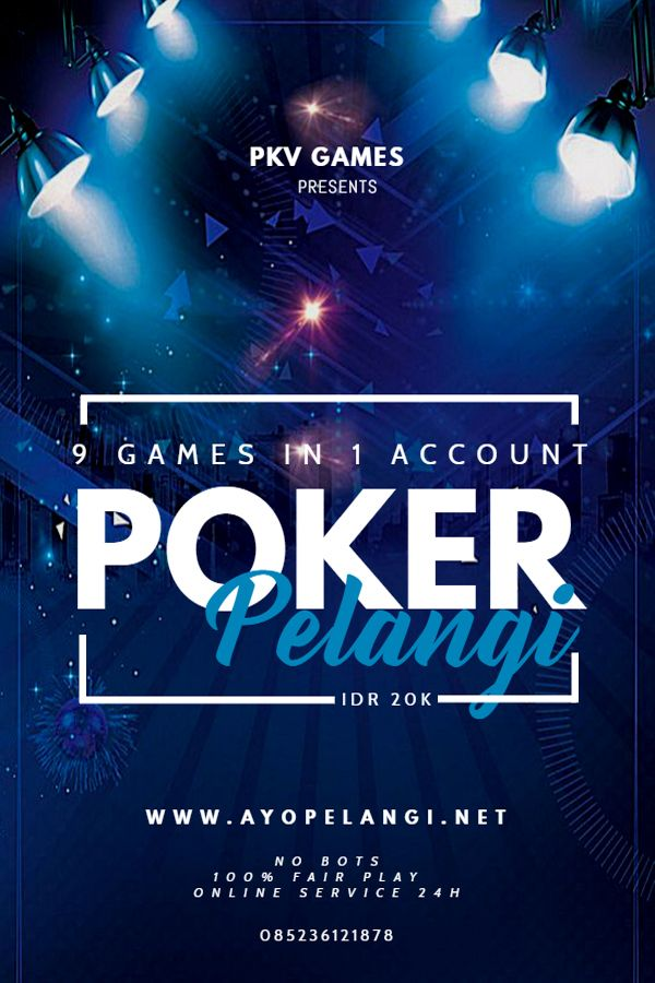 GAME ONLINE POKERPELANGI di 2020 | Game