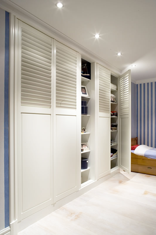 Solid Panels Shutters By Plantationshutters London Uk
