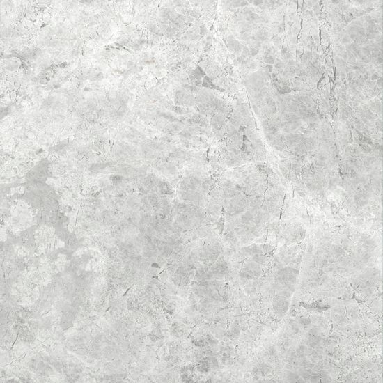Silver Shadow Polished Ceramic Tiles Ceramic Texture Marble