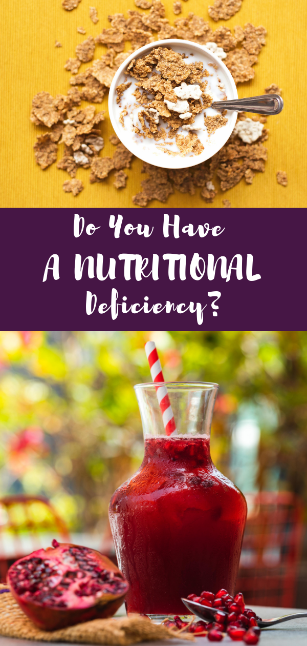 Curious about nutritional deficiency signs? Learn about