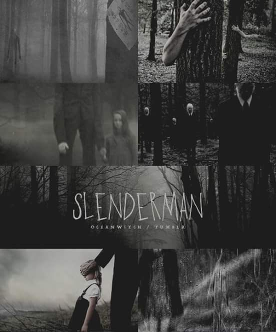 Slenderman Creepypasta Wallpaper Slenderman Creepypasta Characters