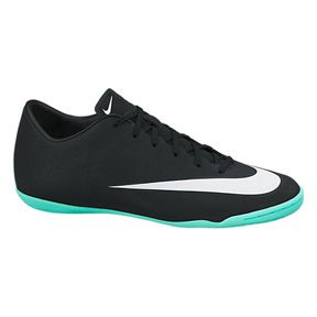 Nike Cristiano Ronaldo Mercurial Victory V Indoor Soccer Shoes (Gala)