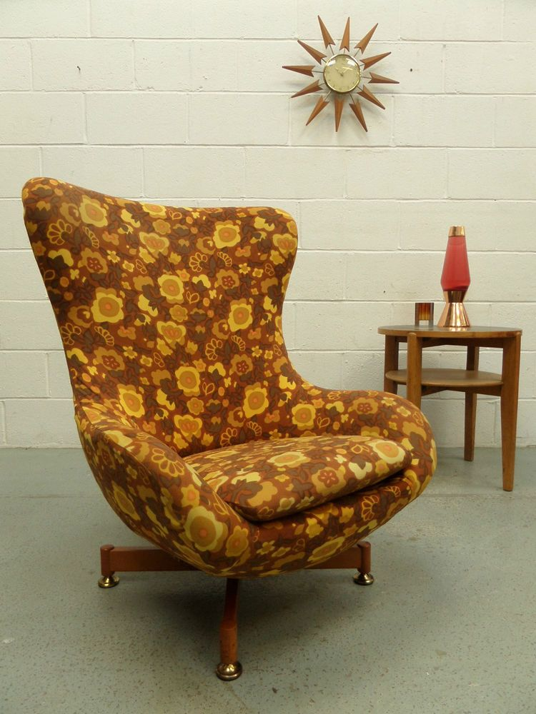Methuselahpalooza Chair Furniture Swinging Chair