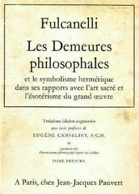 LES DEMEURES PHILOSOPHALES TÉLÉCHARGER