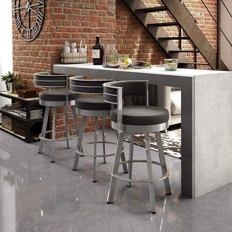 46 The Idea Of A Basement Bar Basementbar Basement Bar Designs