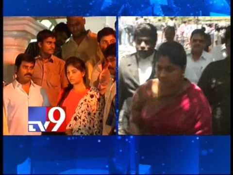 Anjali to pay Rs 50000 per month to Aunt? - TV9