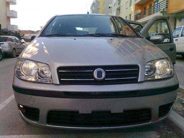 Tirane Shitet Fiat Punto 2005 2300 Eur Qindra Makina Ne Shitje Kerko Dhe Gjej Makina Te Perdorura Dhe Te Reja Ne Tirane