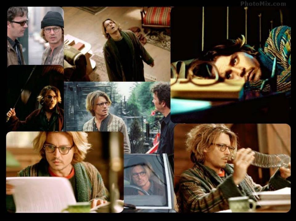 La Ventana Secreta Jhonny Depp Johnny Depp Wallpaper