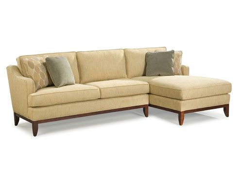 Tyner Furniture In Ann Arbor, Michigan   Fairfield Chair   LAF Sofa