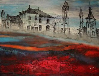 Art by anya kroczewska